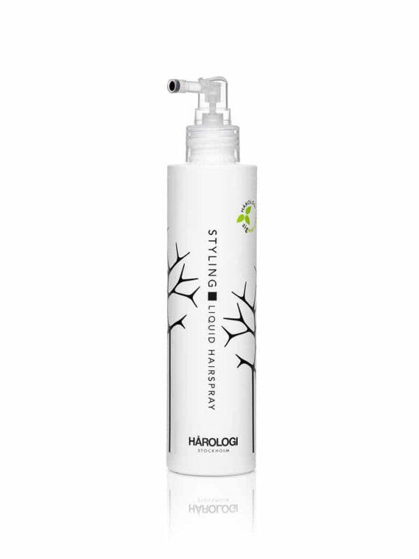 Liquid Hairspray
